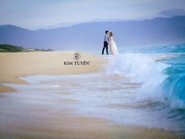 Chụp Album cưới Nha Trang - Áo cưới Kim Tuyến - Hình 1