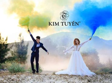 Chụp Album cưới Nha Trang - Áo cưới Kim Tuyến - Hình 22