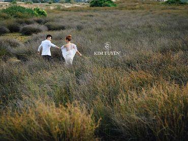 Chụp Album cưới Nha Trang - Áo cưới Kim Tuyến - Hình 16