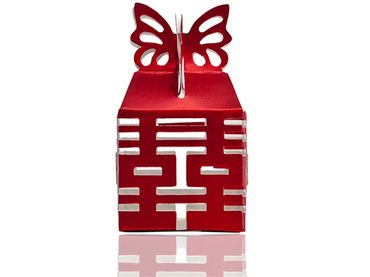 Hộp quà cưới - Chocolate Graphics - Hình 5