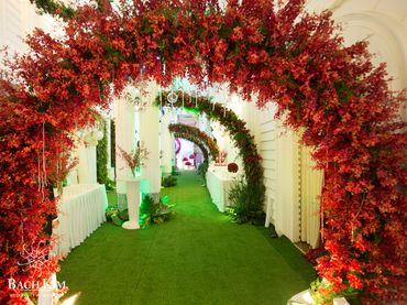Trọn gói tiệc cưới hoàn hảo - Nhà hàng tiệc cưới Bạch Kim - Hình 6