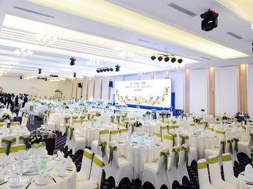 Ưu đãi tiệc cưới trọn gói - Nhà hàng tiệc cưới Bạch Kim - Hình 36