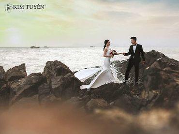 Trọn gói Album cưới Hồ Cốc - Áo cưới Kim Tuyến - Hình 5