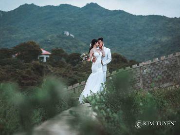 Trọn gói Album cưới Hồ Cốc - Áo cưới Kim Tuyến - Hình 19