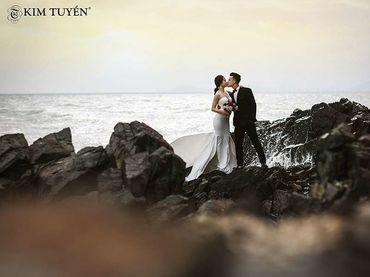 Trọn gói Album cưới Hồ Cốc - Áo cưới Kim Tuyến - Hình 8