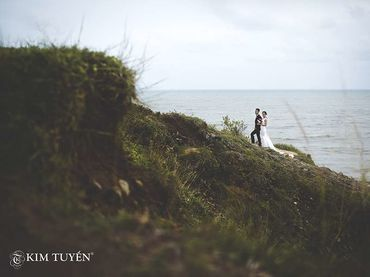 Trọn gói Album cưới Hồ Cốc - Áo cưới Kim Tuyến - Hình 13