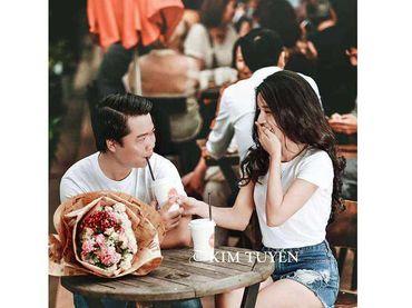 Trọn gói Album ngoại cảnh Sài Gòn - Áo cưới Kim Tuyến - Hình 27