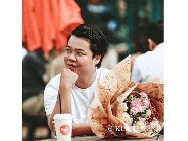 Trọn gói Album ngoại cảnh Sài Gòn - Áo cưới Kim Tuyến - Hình 32