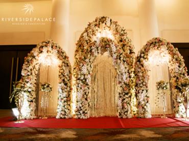 Tiệc cưới theo chủ đề TIMELESS BLISS - Hạnh phúc vượt thời gian - Riverside Palace - Hình 1