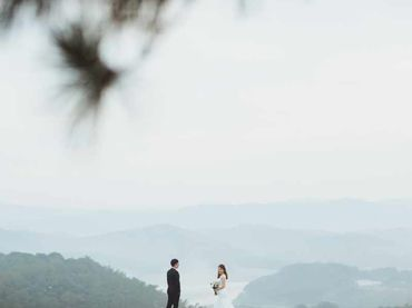 Ngoại cảnh Đà Lạt - Omni Bridal - Hình 17