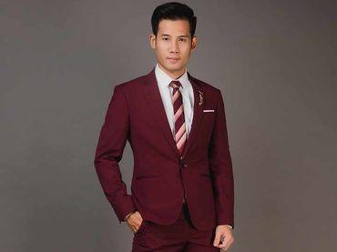 Bộ vest England cao cấp - MON AMIE: Veston - Suit - Tuxedo - Hình 9