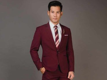 Bộ vest England cao cấp - MON AMIE: Veston - Suit - Tuxedo - Hình 10