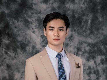 Bộ Vest D&T Italia cao cấp - MON AMIE: Veston - Suit - Tuxedo - Hình 15