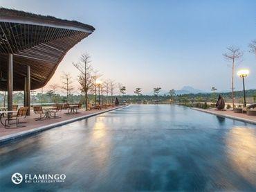 Gói nghỉ dưỡng trong ngày hoàn toàn mới - Flamingo Đại Lải Resort - Hình 9