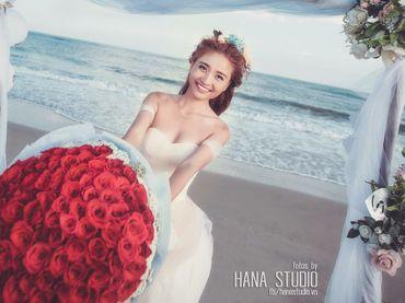 Gói chụp Hồ Cốc – Hồ Tràm - Hana Studio (Minh Trần) - Hình 11