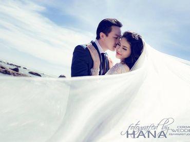 Gói chụp Nha Trang - Hana Studio (Minh Trần) - Hình 13