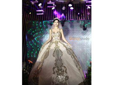 Combo thuê váy cưới - Orange Studio - Hình 27