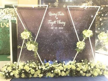 Giáng sinh yêu thương - Muôn phương câu chúc - Kết nối hạnh phúc cùng Unique Wedding - Unique Wedding & Event - Hình 6