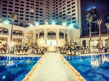 Gói dịch vụ cưới Diamond - 1.236.000 VNĐ++/ người - Hanoi Daewoo Hotel - Hình 3
