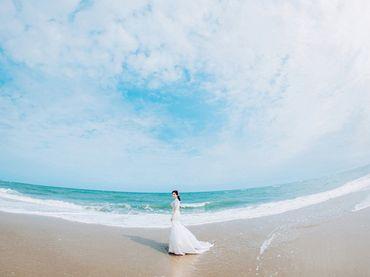 Chụp ảnh cưới Hồ Cốc - Hồ Tràm - Long Hải - Vũng Tàu - Big Eyes Studio - Hình 22