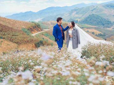 Chụp ảnh cưới Mộc Châu mùa lạnh - Chưa bao giờ dễ dàng hơn thế - Mju studio - Hình 21