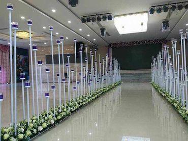 Các sản phẩm cho trung tâm tiệc cưới - Midori Shop - Phụ kiện trang trí ngành cưới - Hình 100