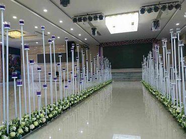 Dịch vụ trang trí tận nơi - Midori Shop - Phụ kiện trang trí ngành cưới - Hình 42