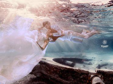 Paris Dream - TuArt Wedding - Hình 6