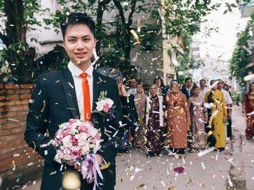Chụp phóng sự cưới toàn diện - Hoa Ta Photo (wArtaPhoto) - Hình 3