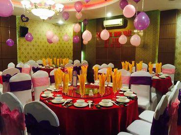 Phòng VIP - Trung Tâm Hội nghị Tiệc cưới Fenix Palace - Hình 7