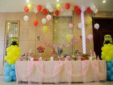 Sinh nhật trọn gói - Bình Tân - Trung Tâm Hội nghị Tiệc cưới Fenix Palace - Hình 13