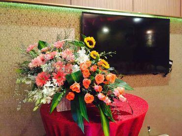 Tiệc trọn gói - Bình Tân - Trung Tâm Hội nghị Tiệc cưới Fenix Palace - Hình 5