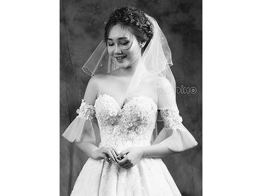 Wedding Dress - Hà Dino - Hình 8
