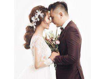 Pre-wedding - Studio - Hà Dino - Hình 9