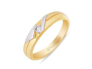 Nhẫn cưới Le Soleil NC 145 - Huy Thanh Jewelry - Hình 2