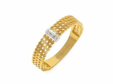 Nhẫn cưới Les Etoiles NC 202 - Huy Thanh Jewelry - Hình 3