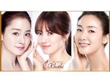 Giải pháp cho làn da căng bóng khỏe mạnh như phụ nữ Hàn Quốc với Dewy White Skin - Viện thẩm mỹ Khơ Thị - Hình 1