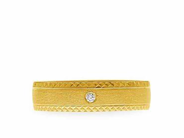 Nhẫn cưới NCP 10 - Huy Thanh Jewelry - Hình 11