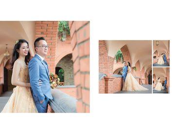 Gói chụp tại Resort Mũi Né - Lucy Studio - Hình 11