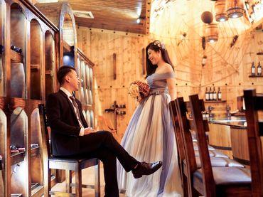 Prewedding Nha Trang 1/2 ngày - SOHO Studio - Hình 10