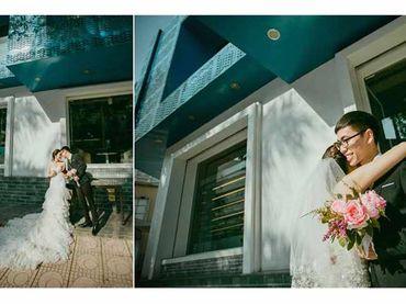 Chụp ảnh cưới nhà thờ Đổ - Ba Vì 15.500.000đ - Ảnh viện Vivian - Hình 25