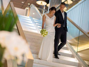 InterContinental Nha Trang - Gói dịch vụ cưới Thượng Hạng - InterContinental Nha Trang - Hình 1