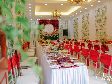 VOAN Basic - VOAN Wedding & Event Consultants - Hình 4