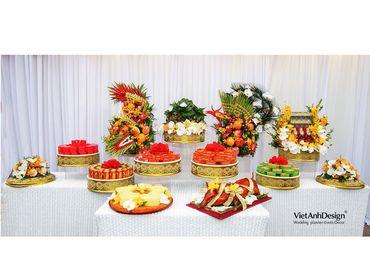 Lễ Hỏi II - Wedding Planner Viet Anh Design - Hình 7