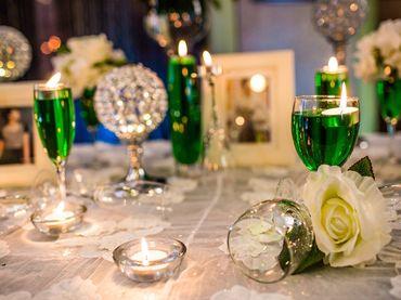 Gói tiệc LOVE - Khách sạn Fortuna Hà Nội - Hình 1