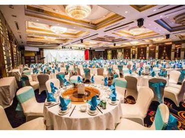 Gói tiệc Underestanding - Khách sạn Fortuna Hà Nội - Hình 1