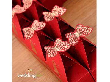 Hộp quà cưới cao cấp lồng chim - Hộp quà cưới - Wedding Bee - Hình 11