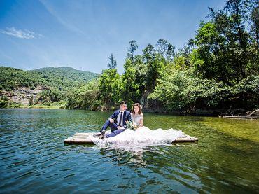 Gói Basic 1 - Nội Thành Đà Nẵng 1 ngày - Huy Tuyền Đẹp+ Wedding - Hình 1
