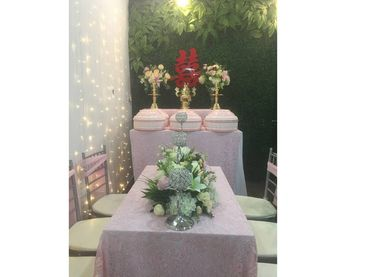 Gói tiệc gia tiên - Sweet Flower and event Decoration - Hình 1
