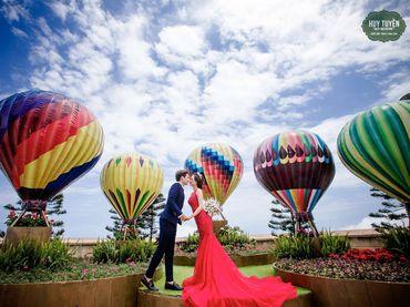Gói Vip 2 - 2 ngày - Huy Tuyền Đẹp+ Wedding - Hình 1